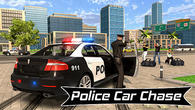 Police car chase: Cop simulator APK
