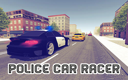 Police Car Racer 3d For Android Download Apk Free