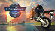 Police vs gangster: New York 3D APK