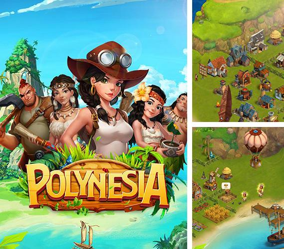 Polynesia adventure