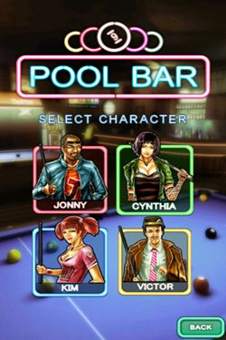 Скачати гру Pool Bar HD на Андроїд телефон і планшет.