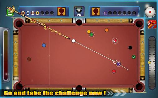 Pool billiard master and snooker screenshot 2