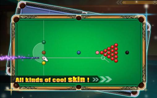Pool billiard master and snooker screenshot 3