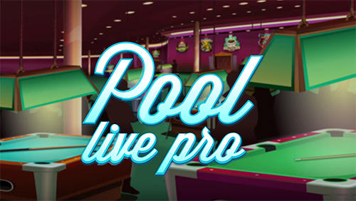 Pool live pro: 8-ball and 9-ball обложка