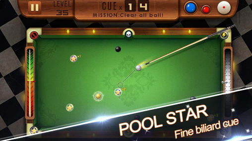 Pool star screenshot 2
