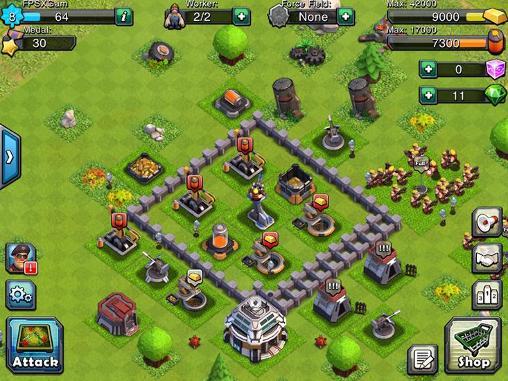 Jeux de Militaire Android - Télécharger Jeux de Militaire