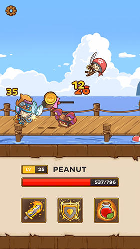 Jogue Postknight para Android. Jogo Postknight para download gratuito.