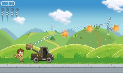 Download Postman Adventures Android free game.