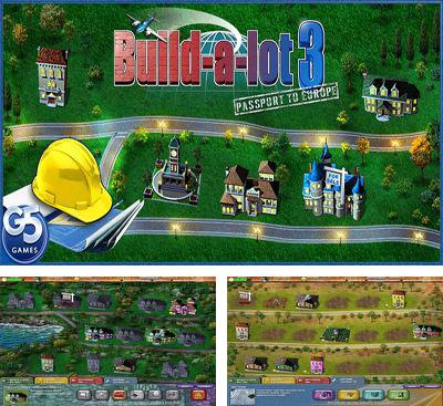 Build-a-lot 4: Power source for Android - Download APK free