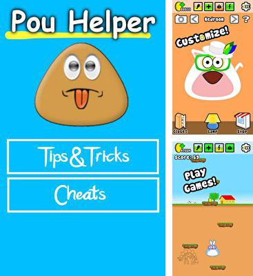 In addition to the game Ant Smasher for Android phones and tablets, you can also download Pou for free.