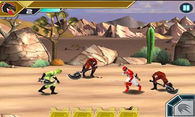 Jogue Power Rangers:Swappz MegaBrawl para Android. Jogo Power Rangers:Swappz MegaBrawl para download gratuito.