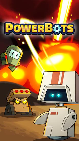 Powerbots poster