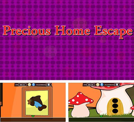 Precious home escape