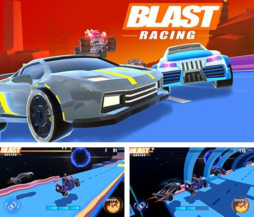 Premier league: Blast racing 2019