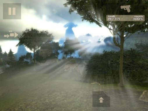 Screenshots do Priest hunting - Perigoso para tablet e celular Android.