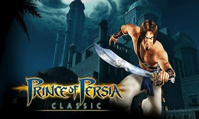 Prince of Persia Classic poster
