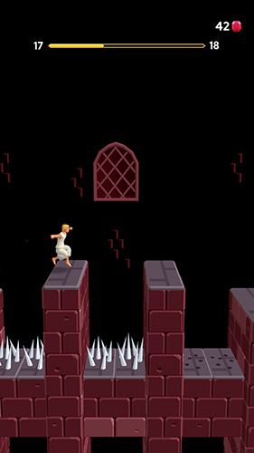 Screenshots von Prince of Persia: Escape für Android-Tablet, Smartphone.