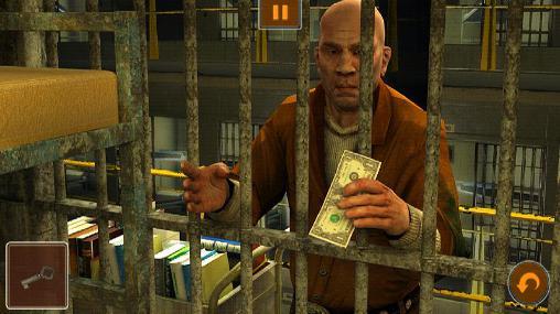 Alcatraz prison escape game - Barbershop green bay wi