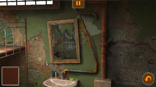 Screenshots von Prison break: Lockdown für Android-Tablet, Smartphone.