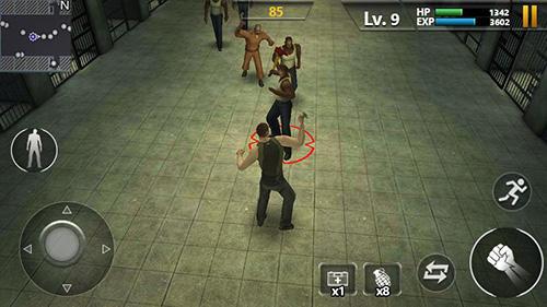 Descargar Prison Escape Para Android Gratis El Juego Fuga De La