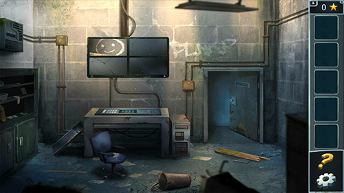 Screenshots von Prison escape puzzle für Android-Tablet, Smartphone.
