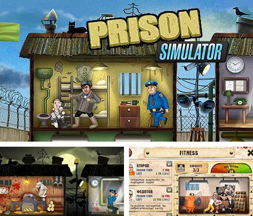 In addition to the game Prison architect for Android phones and tablets, you can also download Prison simulator for free.
