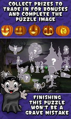 Download Prize Claw: Halloween Android free game.