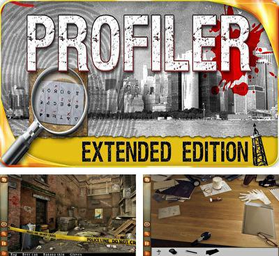 Profiler - Extended Edition HD