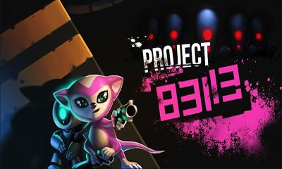 Project 83113 poster