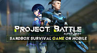 Project: Battle APK