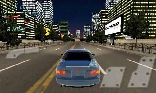 Get full version of Android apk app Project JDM: Drift underground for tablet and phone.