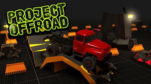 Resultado de imagem para Project: Offroad