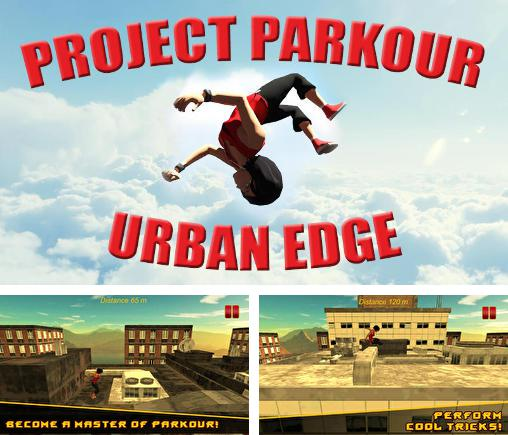 In addition to the game Phys Run for Android phones and tablets, you can also download Project parkour: Urban edge for free.