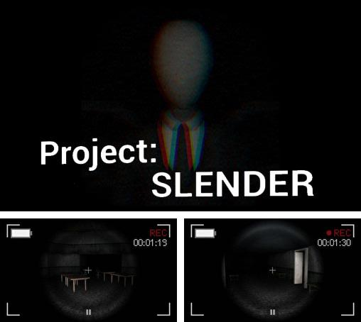 In addition to the game Forgotten journey 2: Gatekeeper for Android phones and tablets, you can also download Project: Slender for free.
