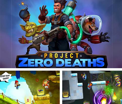 Project zero deaths