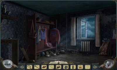 Curse of the Werewolf screenshot 2