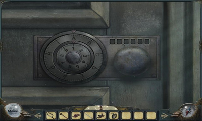 Curse of the Werewolf screenshot 4