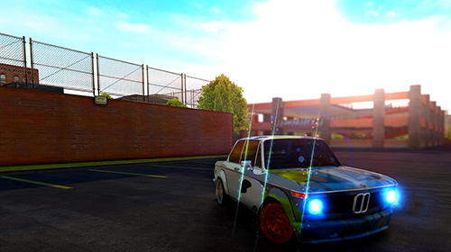 Propark reborn screenshot 4