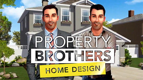 Property brothers: Home design