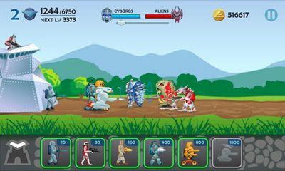 Download Protection Force Android free game.