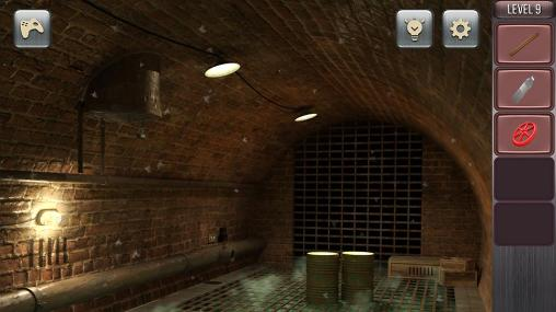 Screenshots von Psycho escape für Android-Tablet, Smartphone.