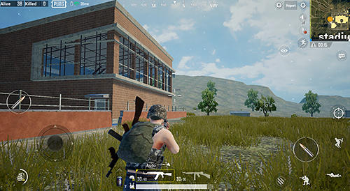 PUBG mobile lite screenshot 4