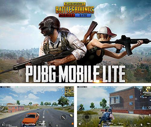 In addition to the game PUBG mobile lite for Android, you can download other free Android games for LG G Flex.