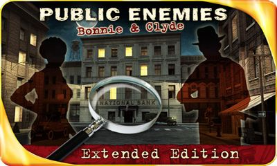 Public Enemies - Bonnie & Clyde - Extended Edition HD обложка
