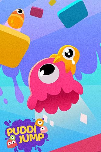 Descargar Puddi Jump Kawaii Monsters Para Android Gratis El Juego