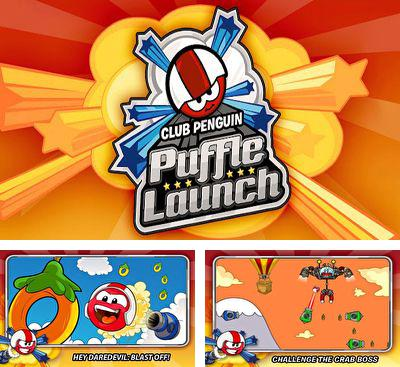 Puffle Launch