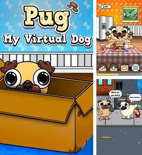 Pug: My virtual pet dog