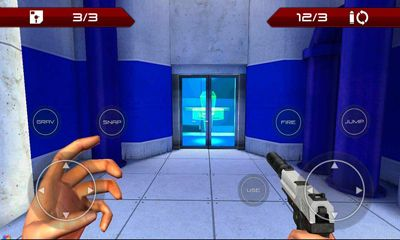 Pulse Infiltrator screenshot 2