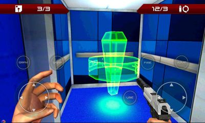 Pulse Infiltrator screenshot 3