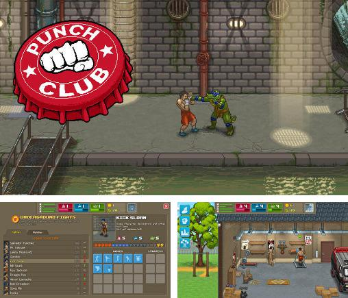 Choice Of Moborg Users Android 901 Pixel Art Games
